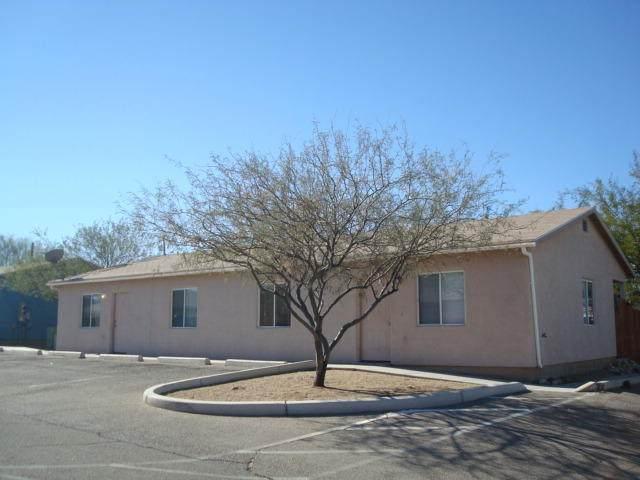 81 E Laguna Street, Tucson, AZ 85705 (#22112014) :: Long Realty - The Vallee Gold Team