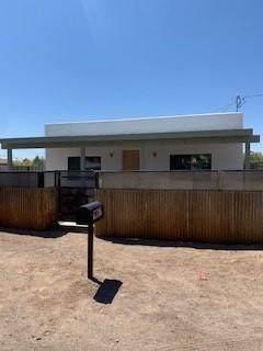 1867 W Pueblo Vista Boulevard, Tucson, AZ 85713 (#22112048) :: Tucson Real Estate Group