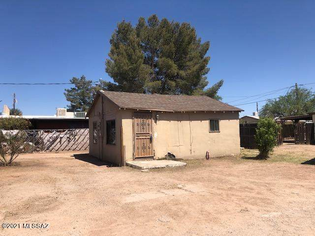 5758 E 26Th Street, Tucson, AZ 85711 (#22112295) :: Long Realty Company