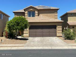 410 W Cedar Chase Drive, Green Valley, AZ 85614 (#22112304) :: Tucson Real Estate Group