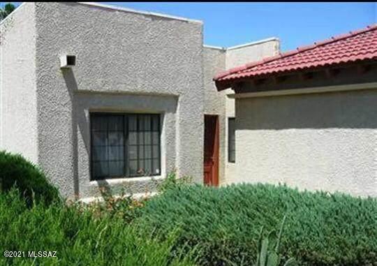 8483 E Tiffany Drive, Tucson, AZ 85715 (#22112398) :: Long Realty Company