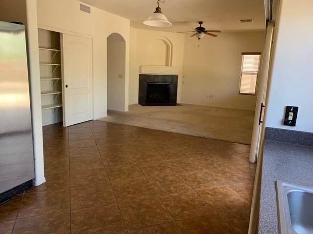 588 W Calle Franja Verde, Sahuarita, AZ 85629 (#22112422) :: Tucson Real Estate Group