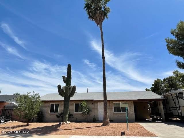 2985 W Nutmeg Drive, Tucson, AZ 85741 (#22112423) :: Tucson Real Estate Group