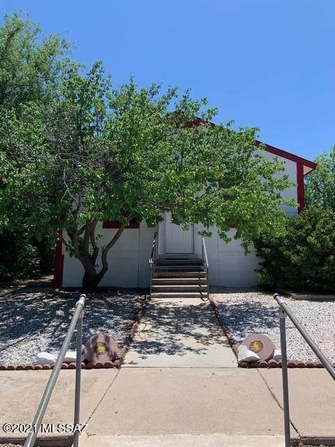 Address Not Published, Benson, AZ 85602 (#22112558) :: Gateway Realty International