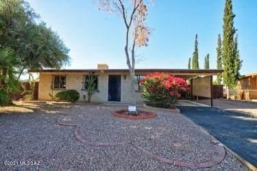 7221 E Pomegranate Street, Tucson, AZ 85730 (#22112598) :: Keller Williams