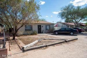 1234 E 12th Street, Tucson, AZ 85719 (MLS #22113245) :: The Property Partners at eXp Realty