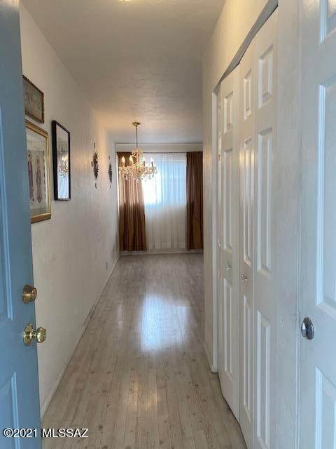 1776 S Jones Boulevard N110, Tucson, AZ 85713 (#22113319) :: The Local Real Estate Group | Realty Executives