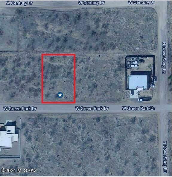 W Green Park Dr #460, Benson, AZ 85602 (#22113459) :: Kino Abrams brokered by Tierra Antigua Realty