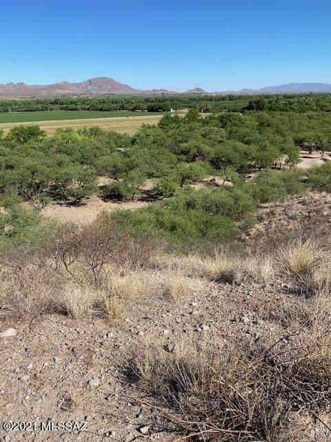 TBD Clark Crossing #, Tubac, AZ 85646 (#22113710) :: Kino Abrams brokered by Tierra Antigua Realty