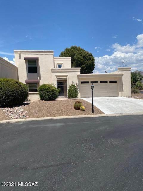 2780 W Casas Ci W, Tucson, AZ 85742 (#22114039) :: Kino Abrams brokered by Tierra Antigua Realty