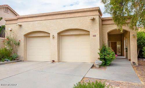 2320 W Catalpa Road, Tucson, AZ 85742 (#22114243) :: Kino Abrams brokered by Tierra Antigua Realty