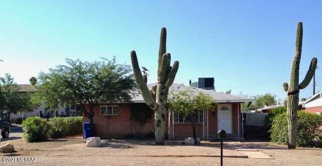848 E Linden Street, Tucson, AZ 85719 (#22114483) :: The Dream Team AZ