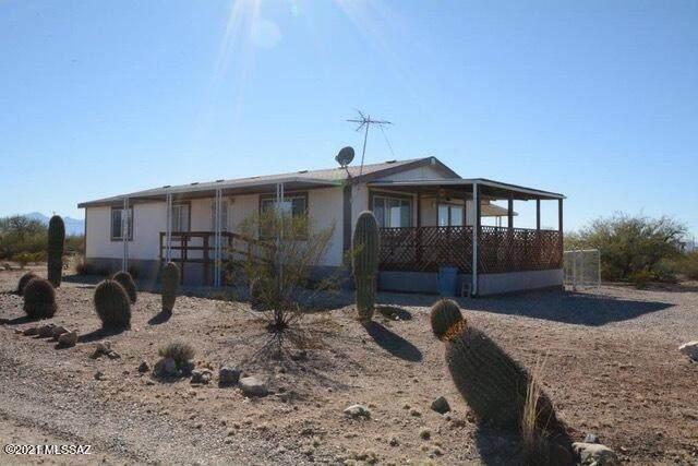 6800 E Noyes Street, Sahuarita, AZ 85629 (#22114722) :: Long Realty Company