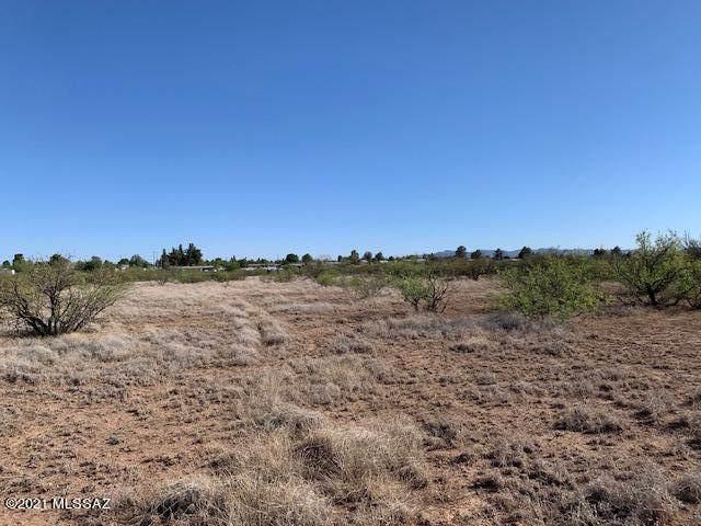 12 acres N Washington Avenue, Douglas, AZ 85607 (#22114896) :: The Local Real Estate Group | Realty Executives