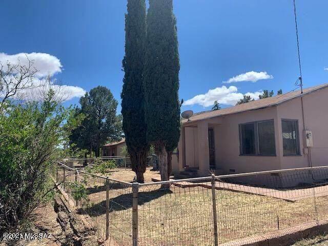 211 Douglas Street, Bisbee, AZ 85603 (#22114931) :: Gateway Partners International