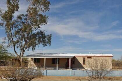 10800 W Mars Road, Tucson, AZ 85743 (#22115115) :: Kino Abrams brokered by Tierra Antigua Realty
