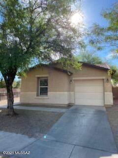 3514 N Sierra Springs Drive, Tucson, AZ 85712 (MLS #22115183) :: The Property Partners at eXp Realty