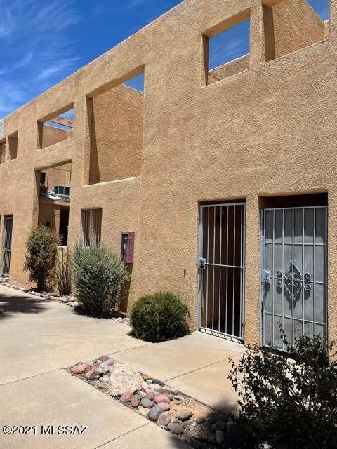 3800 E 2nd Street #111, Tucson, AZ 85716 (#22115193) :: Tucson Real Estate Group