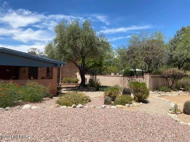 750 W Ko Vaya Drive, Tucson, AZ 85704 (#22115199) :: Tucson Real Estate Group