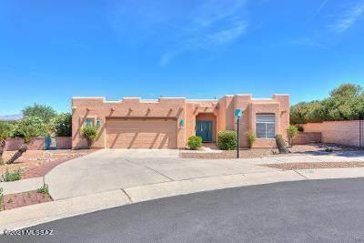 271 W Paseo Del Chino, Green Valley, AZ 85614 (#22115206) :: Tucson Real Estate Group