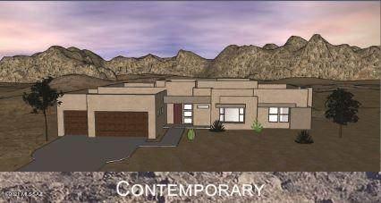 12280 N Lopez Wells Lane, Marana, AZ 85658 (#22115225) :: The Dream Team AZ