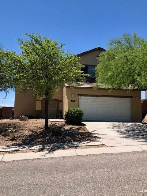 1059 S Limestone Street, Benson, AZ 85602 (#22115455) :: Gateway Partners International