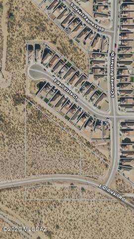 TBD E Old Vail Road, Tucson, AZ 85747 (#22115503) :: The Dream Team AZ