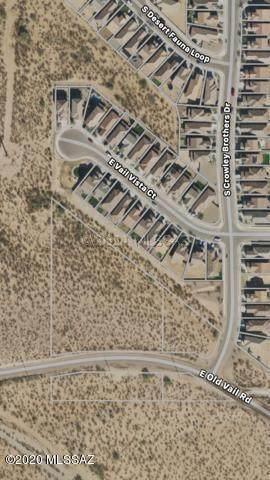 TBD Crowley Brothers Drive, Tucson, AZ 85747 (#22115513) :: The Dream Team AZ