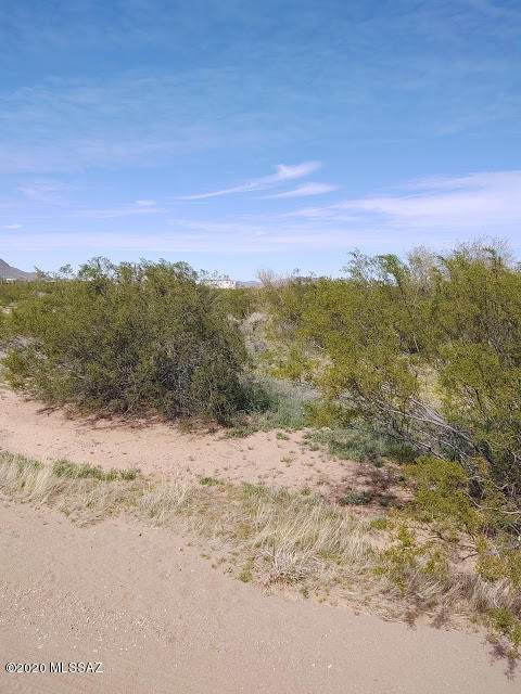 8890 S Fuller Road, Tucson, AZ 85735 (#22115676) :: Long Realty Company