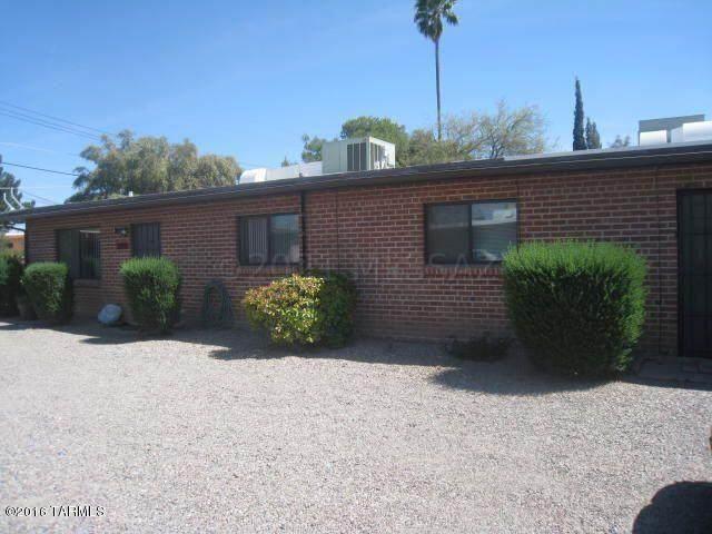 4262 N Pocito Place, Tucson, AZ 85705 (#22115694) :: Long Realty Company