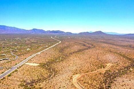 E Old Spanish Trail Lot A, Vail, AZ 85641 (#22115862) :: Long Realty Company
