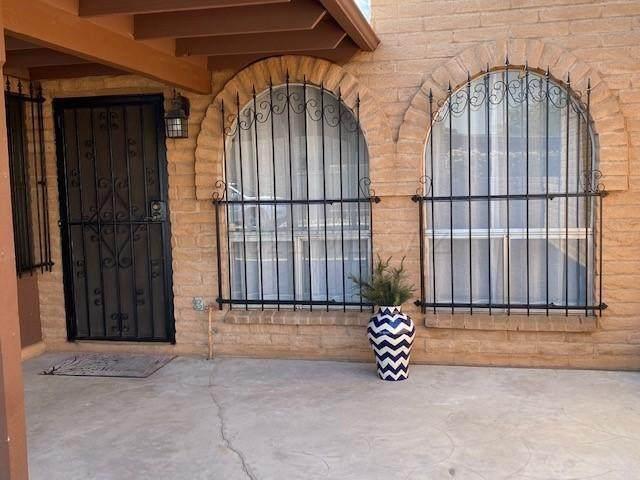 416 W Calle Lindero, Tucson, AZ 85704 (#22115867) :: Kino Abrams brokered by Tierra Antigua Realty