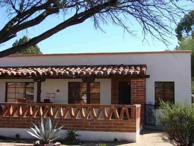 137 Cam Alameda, Green Valley, AZ 85614 (#22115918) :: Long Realty Company