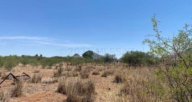 TBD Upper Elgin Road #1, Elgin, AZ 85611 (#22115957) :: Kino Abrams brokered by Tierra Antigua Realty