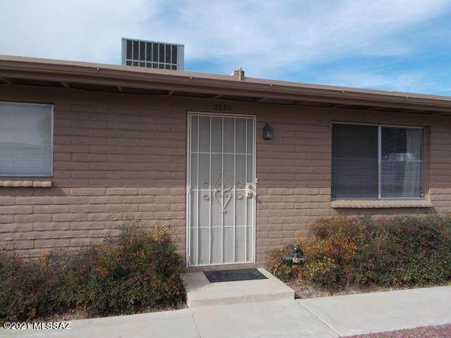 3029 E Blacklidge Drive, Tucson, AZ 85716 (#22116009) :: Gateway Partners International