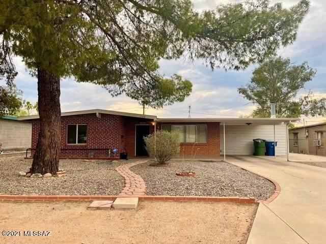 2120 S Zuni Avenue, Tucson, AZ 85711 (#22117007) :: Gateway Partners International