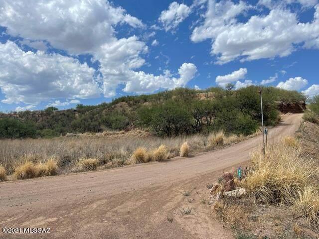 TBD Red Rock #4, Patagonia, AZ 85624 (#22117203) :: Tucson Real Estate Group