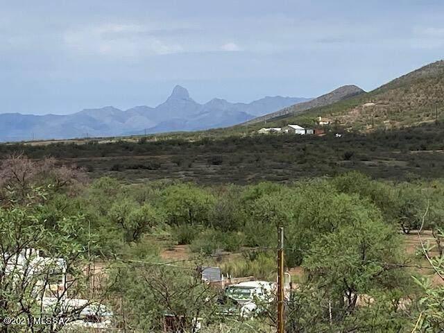 17257 W 1st Street 15-19, Arivaca, AZ 85601 (#22117307) :: Long Realty - The Vallee Gold Team