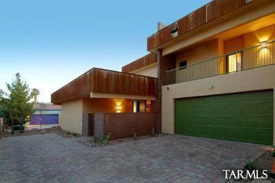 3221 E 3rd Street, Tucson, AZ 85716 (#22117714) :: Gateway Partners International
