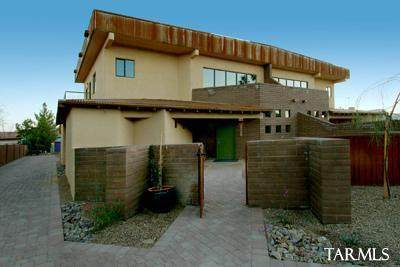 3225 E 3rd Street, Tucson, AZ 85716 (#22117717) :: Gateway Partners International