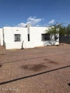 1802 N Dodge Boulevard, Tucson, AZ 85716 (#22117743) :: Gateway Partners International