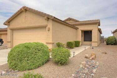 932 N Kiefer Lane, Green Valley, AZ 85614 (#22118351) :: Keller Williams