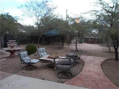 1234 N 4Th Avenue, Tucson, AZ 85705 (#22118389) :: Tucson Property Executives