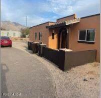 6410 N Placita Tranquila, Tucson, AZ 85704 (#22118717) :: The Josh Berkley Team