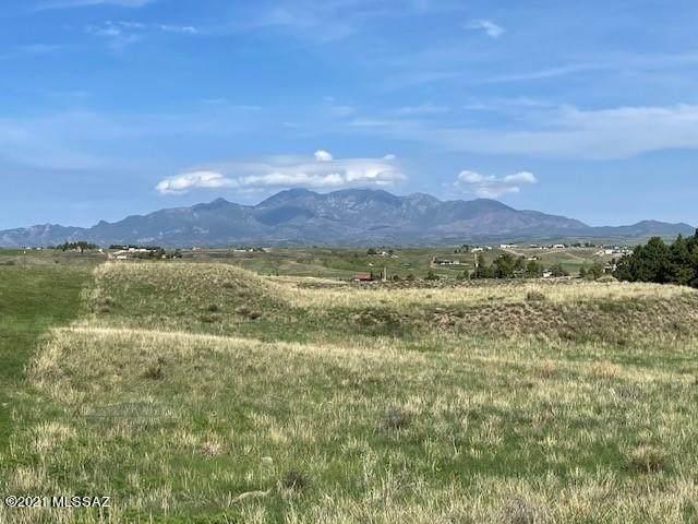 00 Hwy 83 #107, Sonoita, AZ 85637 (#22118756) :: Tucson Real Estate Group