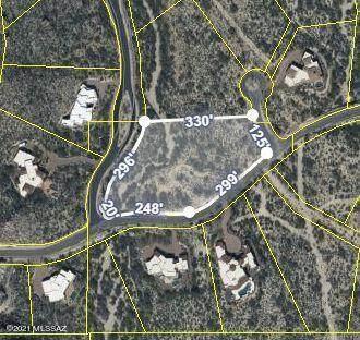 13693 N Nesting Quail Place #230, Marana, AZ 85658 (#22119150) :: Kino Abrams brokered by Tierra Antigua Realty