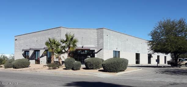 4575 S Coach Drive, Tucson, AZ 85714 (#22119320) :: Tucson Real Estate Group