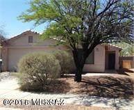 9222 E Calle Arroyo Rapido, Tucson, AZ 85710 (#22119412) :: Gateway Partners International