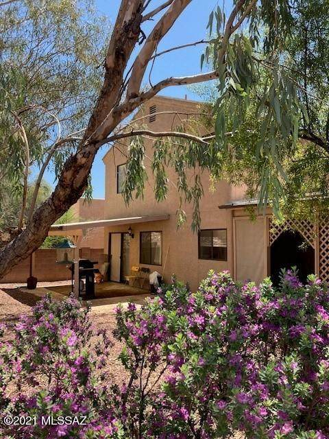 6125 N Reliance Drive, Tucson, AZ 85704 (#22119416) :: Gateway Partners International