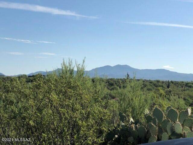 0000 E Garner Lane, Tucson, AZ 85739 (MLS #22119466) :: The Luna Team